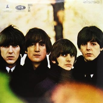 Beatles For Sale (180GV)