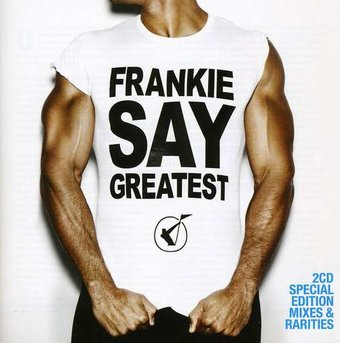 Frankie Say Greatest [Limited Edition] (2-CD)