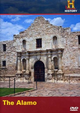 History Channel: The Alamo