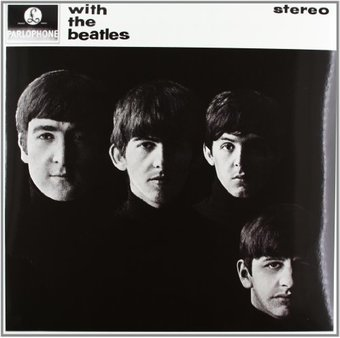 With The Beatles (180GV)