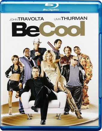 Be Cool (Blu-ray)