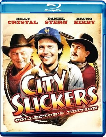 City Slickers (Blu-ray)