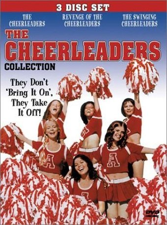 The Cheerleaders Collection
