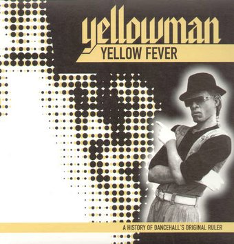 Yellow Fever (180Gv)