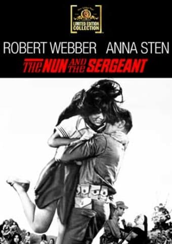 The Nun and the Sergeant (Widescreen)