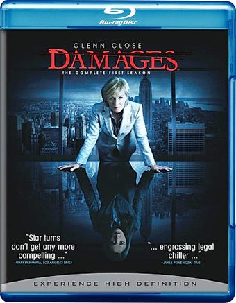 Damages - Complete 1st Season (Blu-ray)