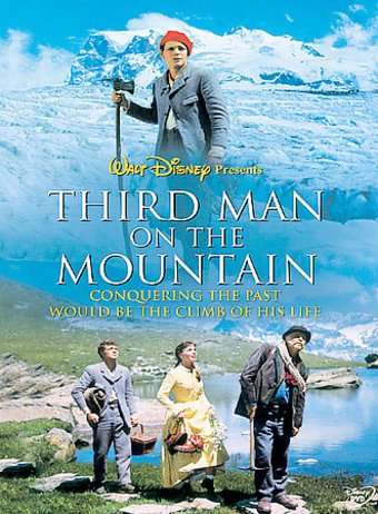 The Third Man on the Mountain
