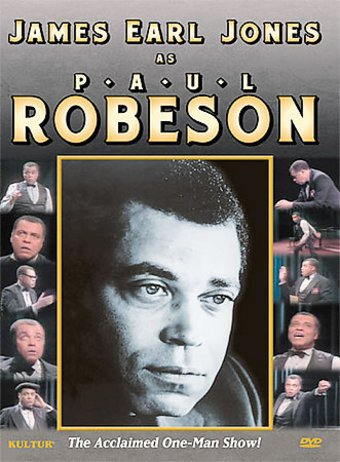 Paul Robeson