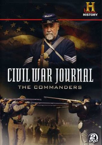 History Channel - Civil War Journal: The