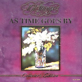 As Time Goes By (2-CD)