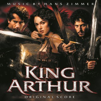 King Arthur (Original Score)