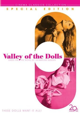 Valley of the Dolls (Special Edition) (2-DVD)