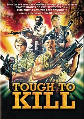 Tough to Kill (English Language Version)