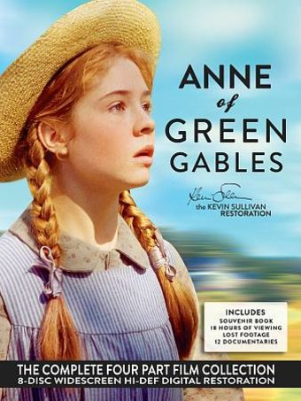 Anne of Green Gables: The Kevin Sullivan