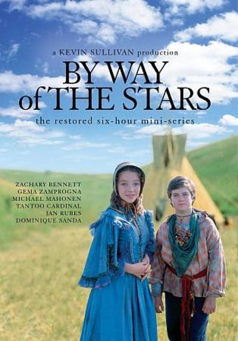 By Way of the Stars - Restored Mini-Series (2-DVD)