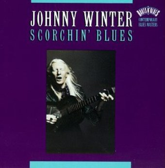 Scorchin' Blues