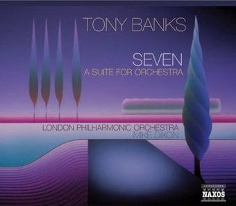 Seven (A Suite for Orchestra)