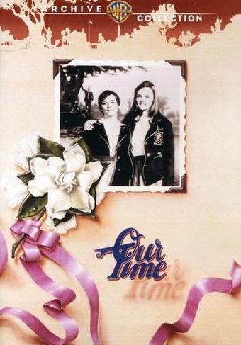Our Time (Widescreen)