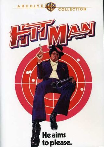 Hit Man (Widescreen)