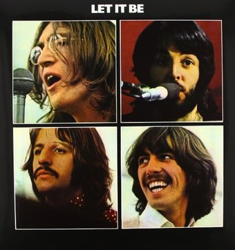Let It Be (180GV)