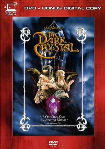 The Dark Crystal (Widescreen)