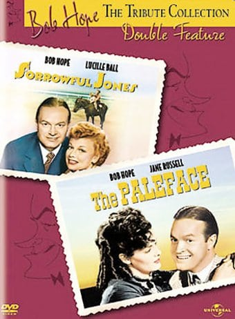 Bob Hope Tribute Collection Double Feature: