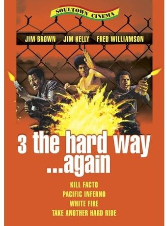 3 the Hard Way...Again (2-DVD)