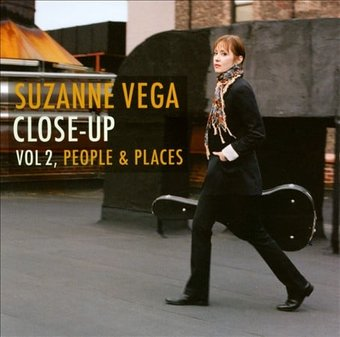 Close-Up, Volume 2: People & Places
