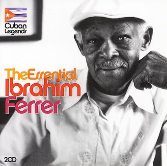 The Essential Ibrahim Ferrer (2-CD)