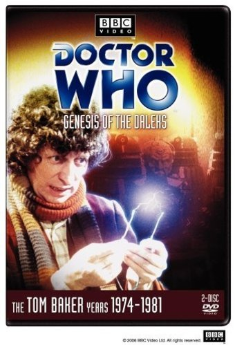 Doctor Who - #078: Genesis of the Daleks (2-DVD)