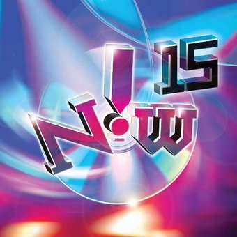 Now Volume 15 Canada Cd 2010 Imports Oldies Com