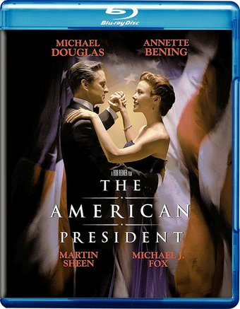 The American President (Blu-ray)