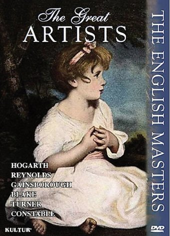 Art - English Masters Box Set (6-DVD)
