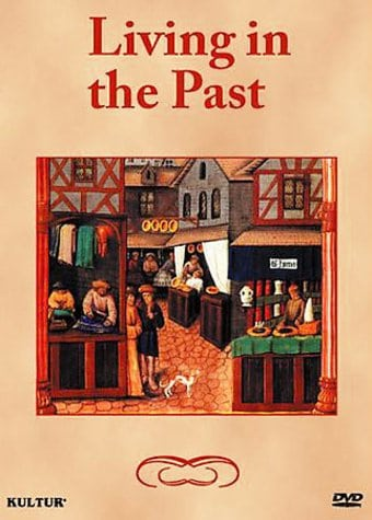 Living in the Past Box Set (3-DVD)