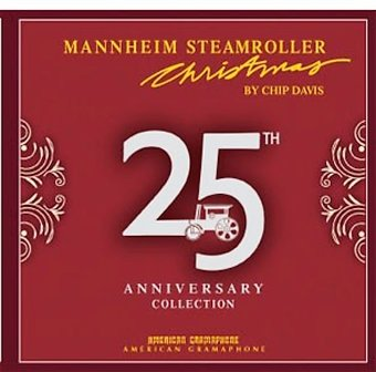 Christmas 25th Anniversary Collection (2-CD)
