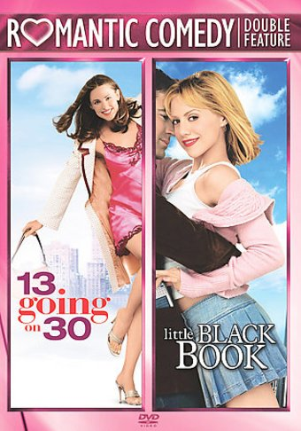 13 Going on 30 / Little Black Book (2-DVD)