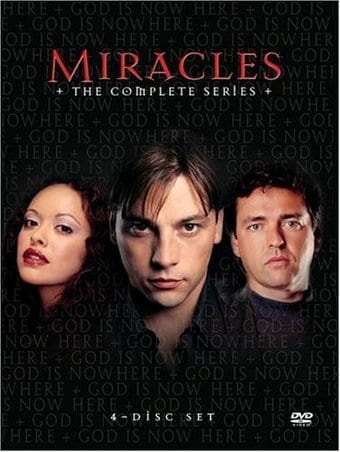 Miracles - Complete Series (4-DVD)