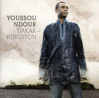 Dakar - Kingston [Import]
