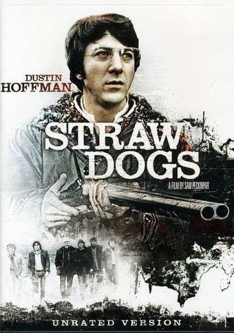Straw Dogs [Import]