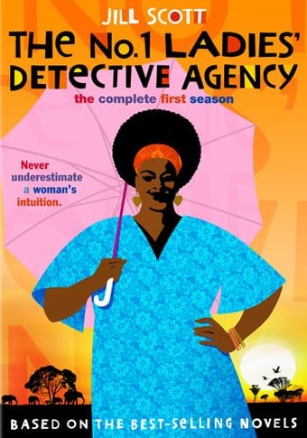 No. 1 Ladies' Detective Agency - Complete 1st