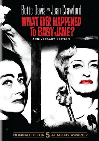 What Ever Happened to Baby Jane? (50th