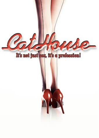 Cathouse: Inside the Moonlite Bunny Ranch