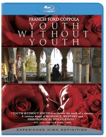 Youth Without Youth (Blu-ray)