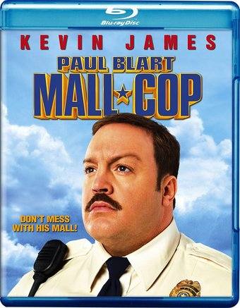 Paul Blart: Mall Cop (Blu-ray)