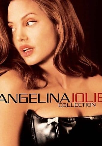 The Angelina Jolie Collection (3-DVD)
