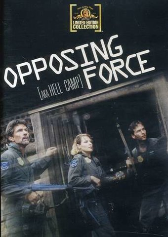 Opposing Force (Widescreen)