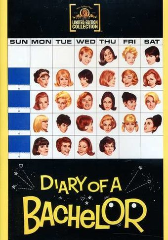 Diary of a Bachelor (Widescreen)