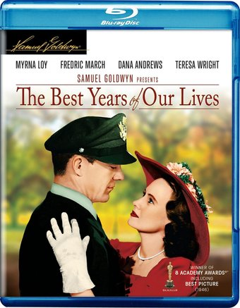 The Best Years of Our Lives (Blu-ray)