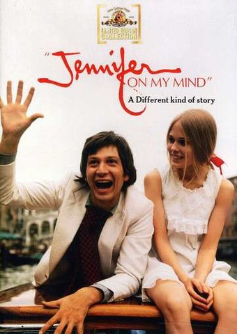 Jennifer on My Mind (Widescreen)