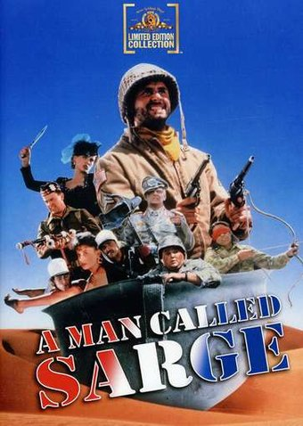 A Man Called Sarge (Widescreen)